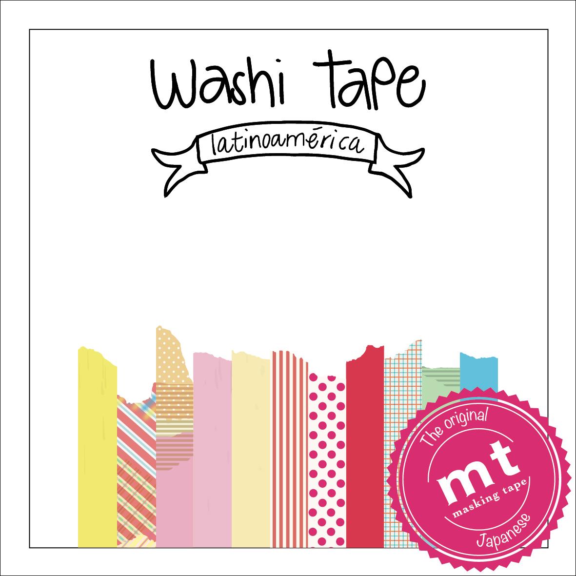 washitape mx