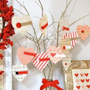 decoracion washi tape