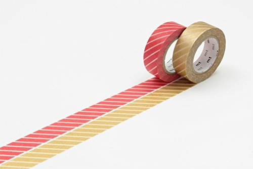 MT02D067Z_Stripe-red x gold