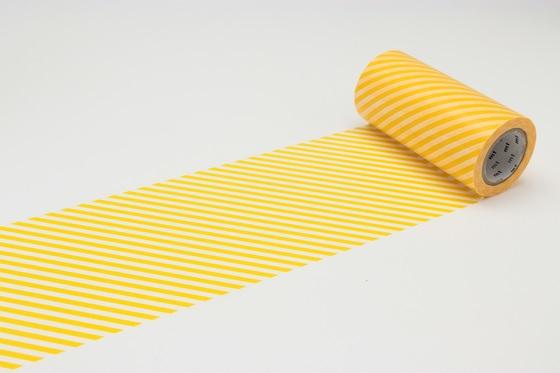 MTCA1063Z_Stripe yellow