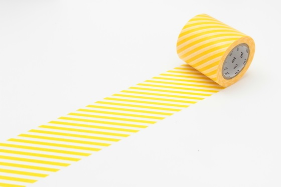 MTCA5063Z_Stripe yellow