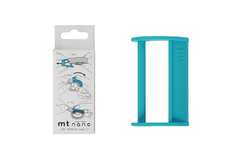 MTTC0020_Cutter nano 45-50mm type x 1 set blue