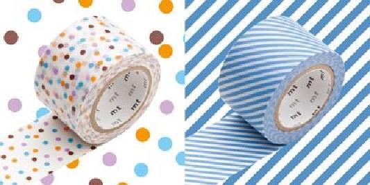 MTWIDE10Z_Wide J-Drop lavender x stripe light blue