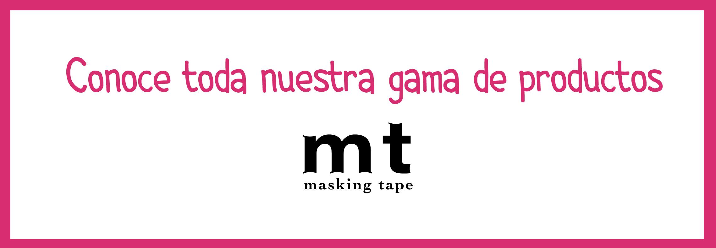 Washi Tape MT Mexico